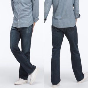 AG Protege Men's Straight Leg Jeans 34 x 29